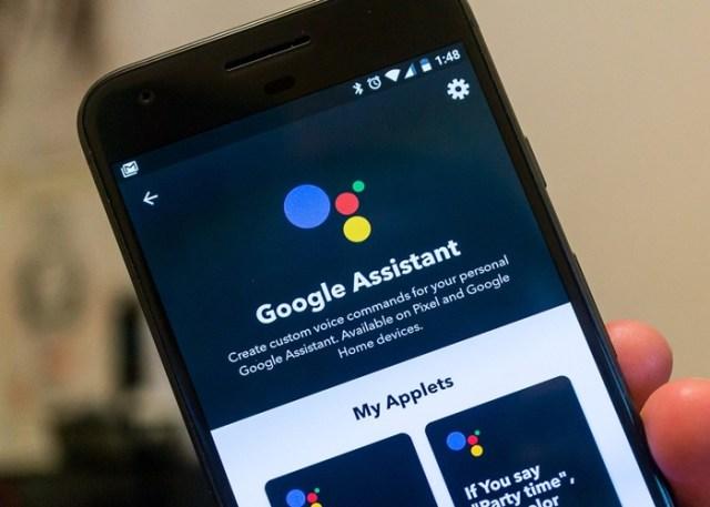Google Assistente - melhor assistente virtual