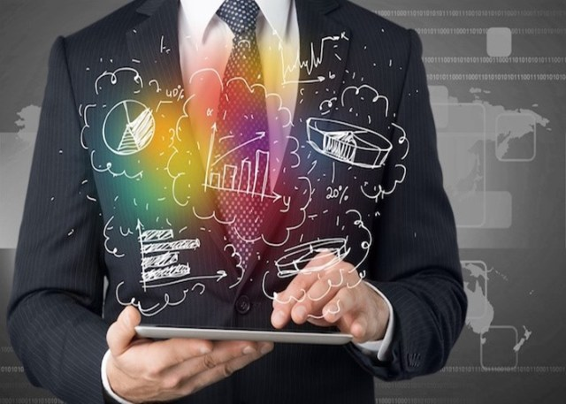 otimizar a administração de uma empresa