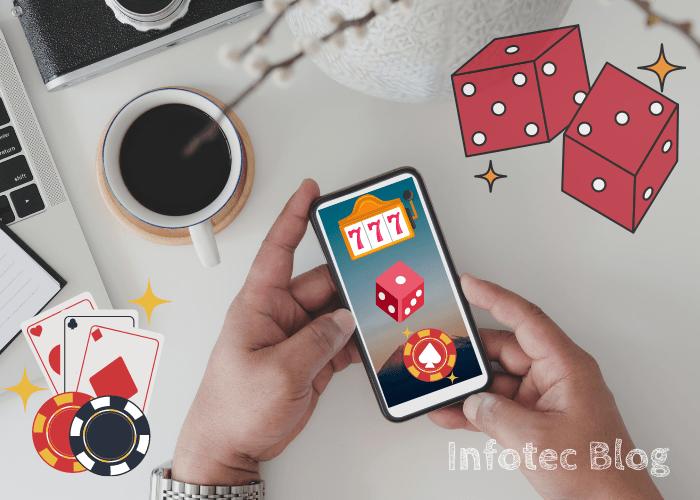 Jogo Online Mobile
