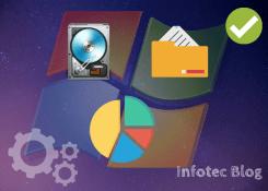 MiniTool Partition Wizard - A ferramenta grátis para particionar discos no Windows.