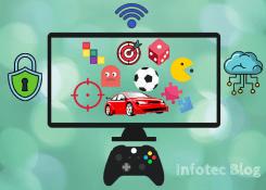 5 excelentes jogos online e como jogá-los com segurança.