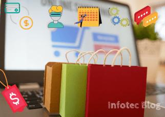 Tecnologias mudam as Experiências de compras