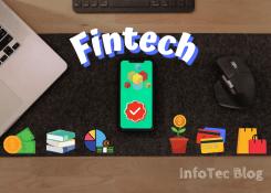 Empresas de tecnologia ajudam a otimizar a vida financeira.