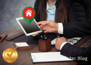 Cartório Online para registrar imóveis