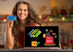 Como proteger o seu cartão de crédito nas compras online?