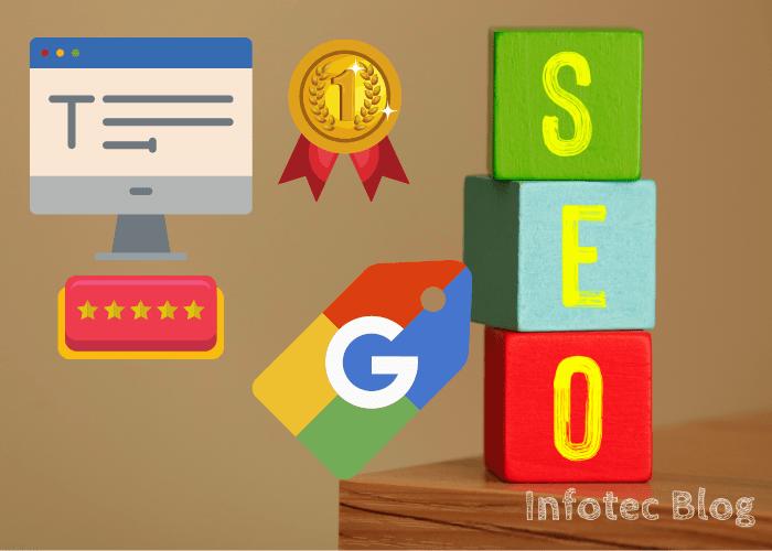 Dicas SEO para melhorar textos para o Google