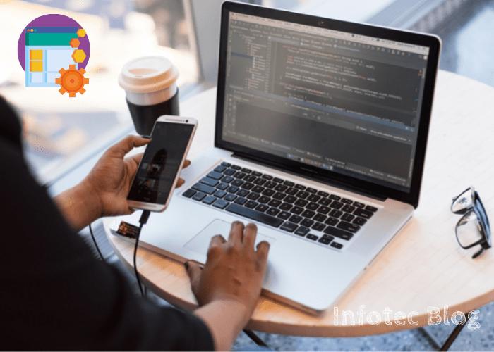 Encontrar Desenvolvedor de Aplicativos