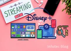 Quais as vantagens de assinar Disney plus?