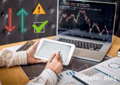 Crédito no Mercado Financeiro: Conheça as vantagens e riscos