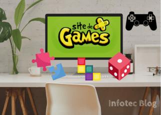 Melhor site para jogar online grátis