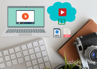 Y2Mate GURU - Converter vídeos do Youtube