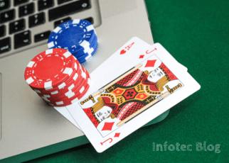 Como escolher um Casino Online