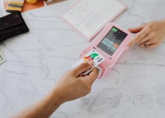 Pagamentos sem contato - NFC e RFID