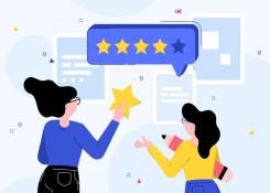 Como utilizar a opinião dos clientes para captar novos?