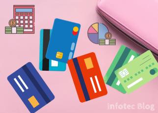 Controlar os gastos com o cartão de crédito