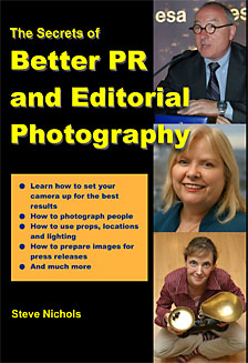 Better PR Photography