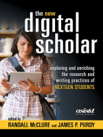 The New Digital Scholar