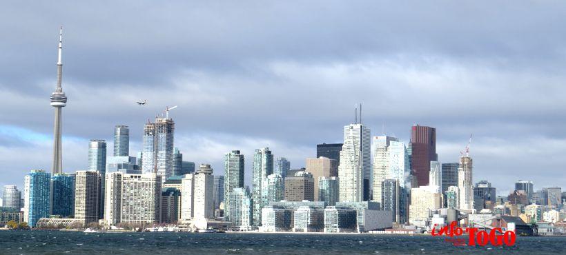 Celebra el 150 aniversario de Canadá en The Ritz-Carlton, Toronto