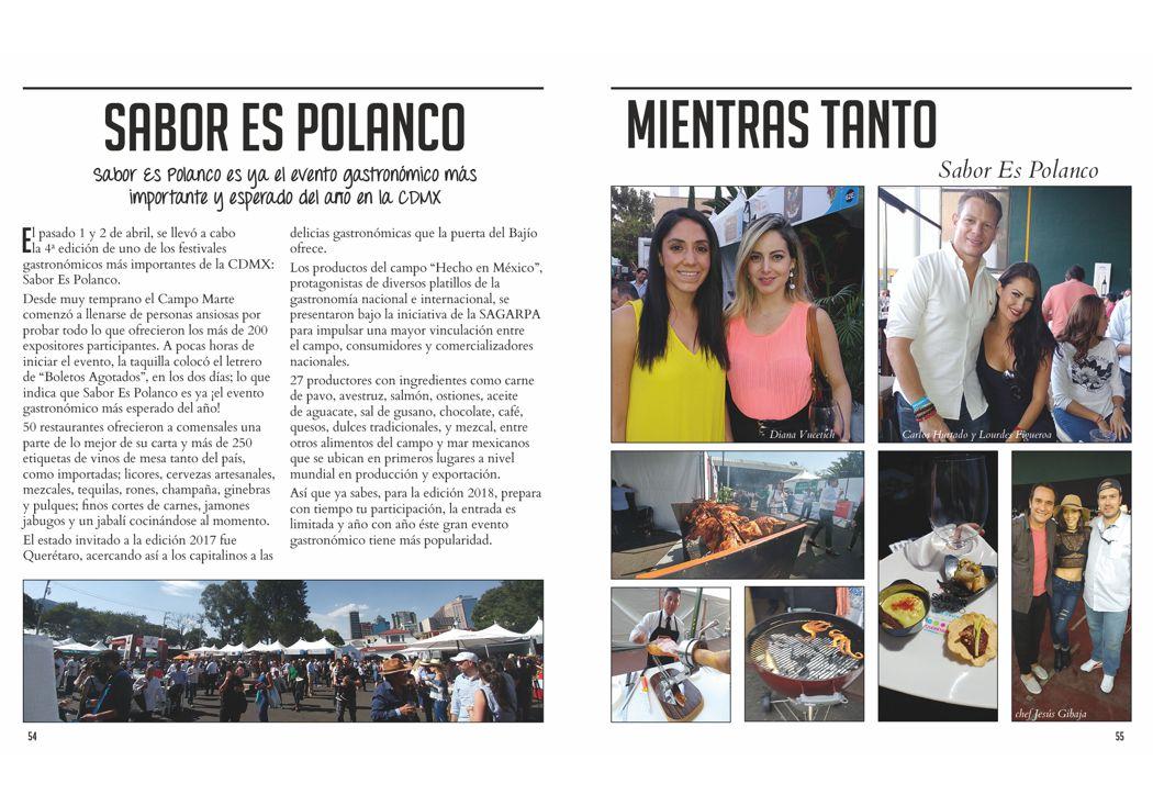 Sabor es Polanco 2017