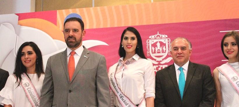 La Feria Nacional de Zacatecas se prepara, conoce el programa general