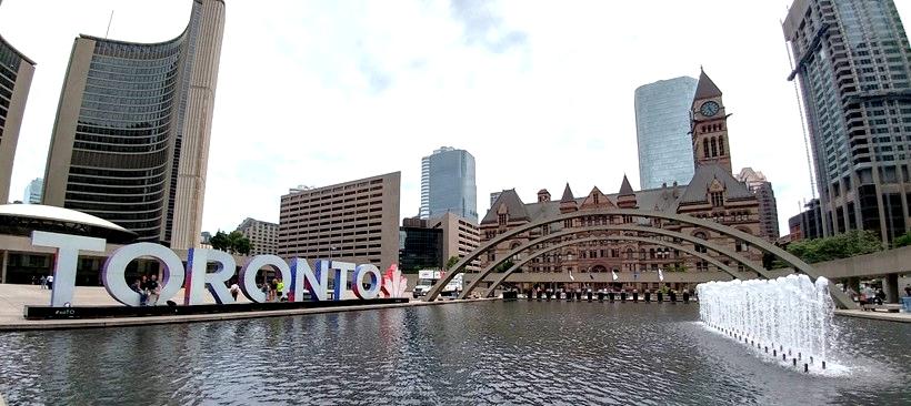 No te pierdas los eventos de otoño en Toronto