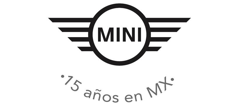 MINI celebra XV años en México con una edición especial