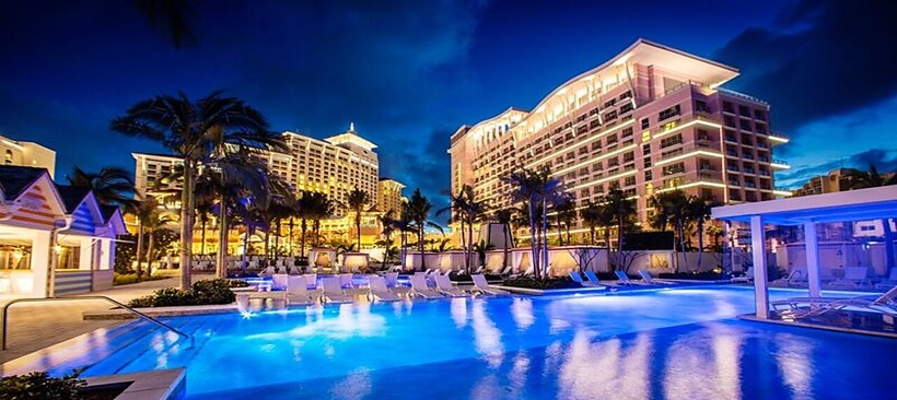 Baha Mar, el complejo turístico de mayor lujo y versatilidad del Caribe