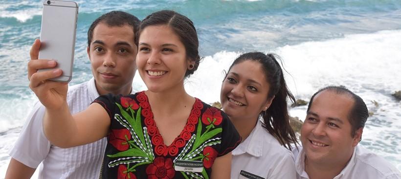 Experiencias Xcaret, entre los 3 mejores lugares para trabajar en México
