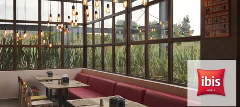 Nuevo Hotel Ibis Irapuato
