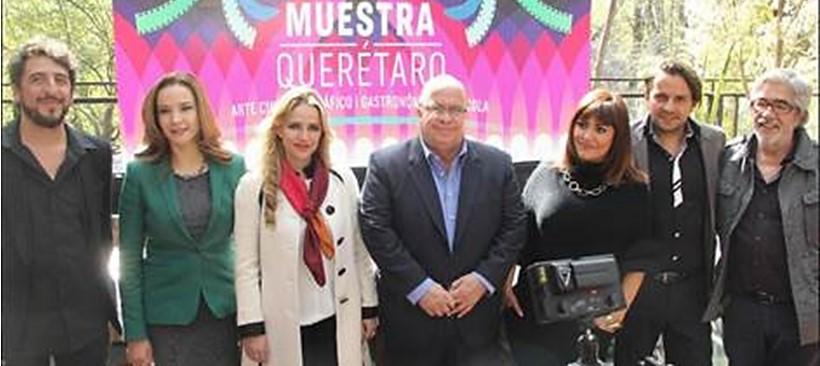 Querétaro 2017, lo mejor del cine y la gastronomía de la región