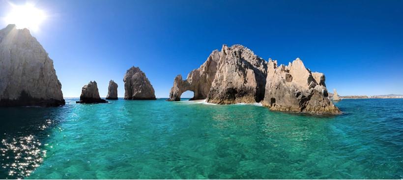 Baja California, divertido todo el año
