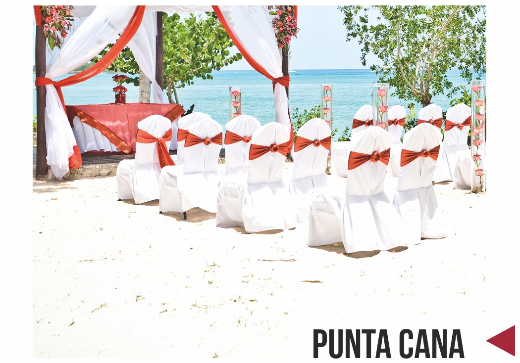 6. Punta Cana