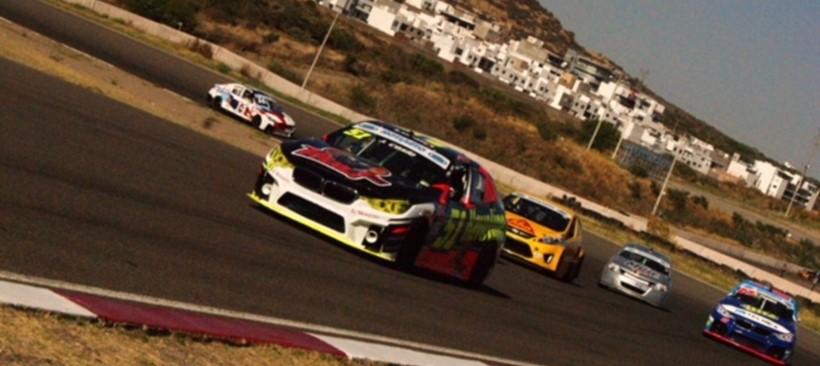 ¡Querétaro vivió una fiesta de velocidad y adrenalina!