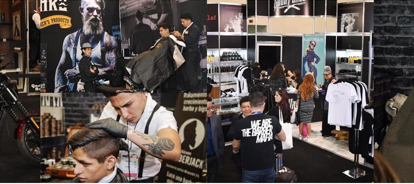Tendencias en barbería para 2018-2019