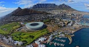 Трудоустройство в Южной Африке (ЮАР)