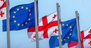 Теперь Грузия поедет в Шенген без визы