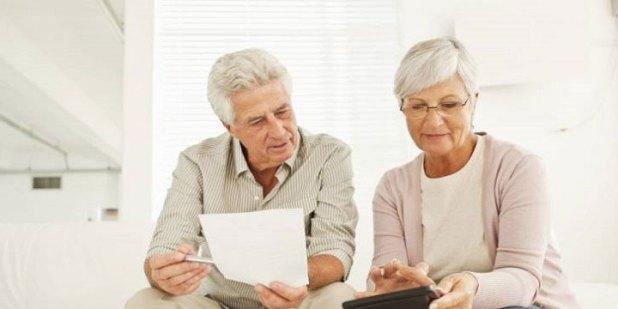 Украинцы без стажа не получат пенсию до 65 лет.