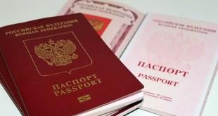 Новый порядок въезда россиян в Украину