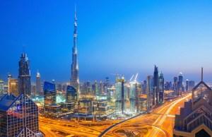 Дубай ввел 30-дневную бесплатную лицензию на алкоголь для иностранцев.