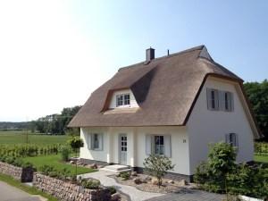 FH Strandmuschel Insel Usedom Ferienhaus in Kölpinsee Vermiertung Strandhaus Aurell