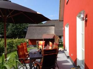 FH Strandhafer Stubbenfelde Strendhaus Aurell Insel Usedom