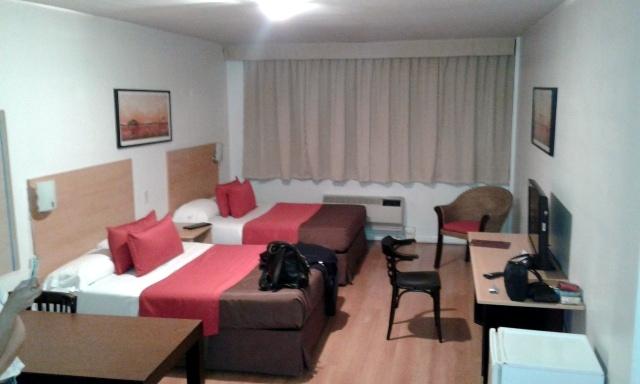 Hotel 4 estrellas en buenos aires apart hotel spa for Appart hotel salon