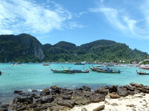 Tailandia_Kho Phi Phi