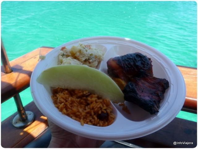 Aruba_Jolly_Pirates_Lunch_2