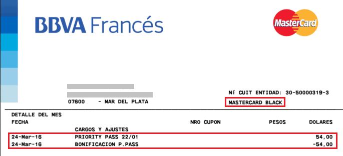 BBVA_Frances_Cuenta_Premium_World_Mastercar_Black_Priority_Pass_Consumos_2_Cupos_Anuales