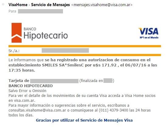 Quise Pagar Con Visa Y No Funcion Me Dio Error Qu Hago Info Viajera