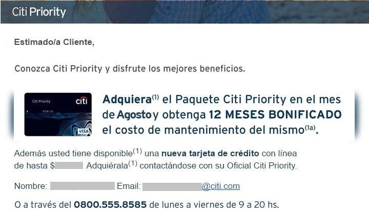 Después de noticia sobre su venta, el banco Citi pesca en su propia ...