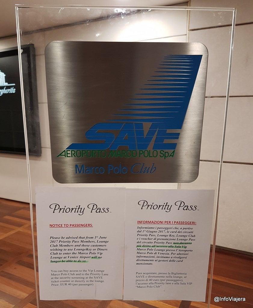 Problemas para ingresar a salas vip de los aeropuertos en for Salon priority pass