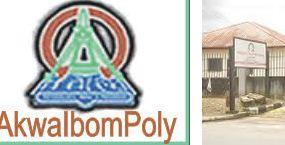 Akwa Ibom State Polytechnic Courses
