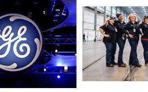 GE Engineering/Technology Job